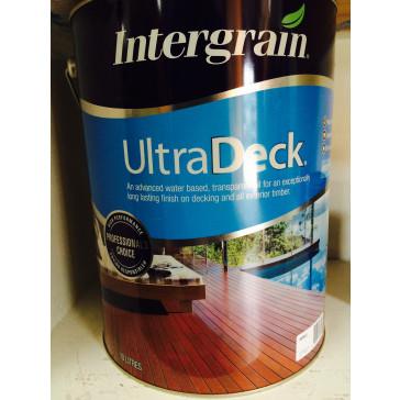 Intergrain Ultradeck