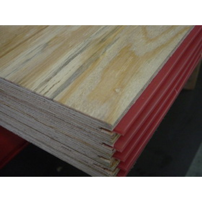 2700 X 1200 X 15mm T Amp G Ply Floor F 11 Plywood Tongue