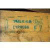 125 X 38 F7 SWN CYPRESS 4.8 - 6.0