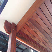 Decking Is An Integral Part Of Our Business